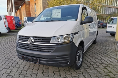 VW T6 Transporter 2.0TDI T6.1, 4MOTION 3400 mm *Kli*Rd*GuBo*PDC*