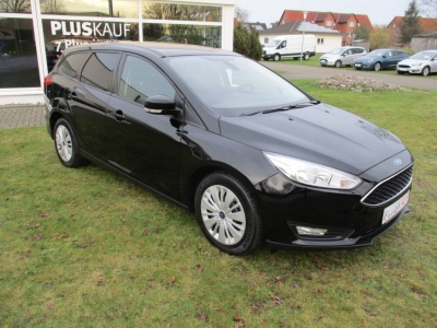 Ford Focus Turnier Business 1.0  125 PS
