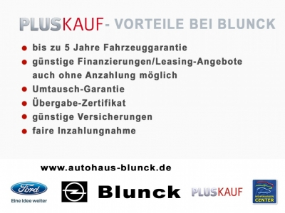 Ford Focus TITANIUM TURNIER 1.5l  150PS AUTOMATIK