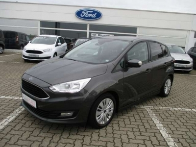 Ford C-Max BUSINESS EDITION  1.0l  125PS