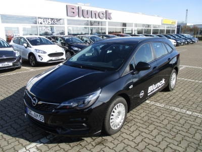 Opel Astra ST EDITION 1.5l CDTI 122 PS