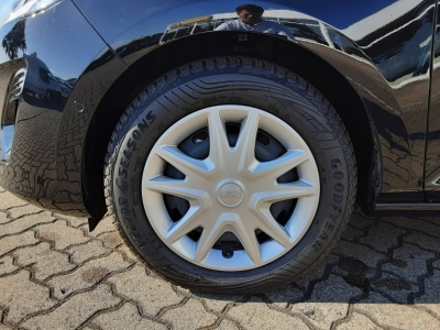 Ford Fiesta Cool & Connect 5-türig 100 PS