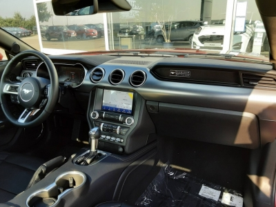 Ford Mustang GT Fastback Automatik