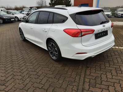 Ford Focus ST-LINE TURNIER 1.0 L  125 PS MHEV