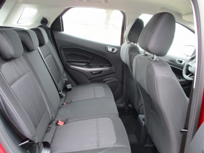 Ford EcoSport COOL & CONNECT 1.0 L